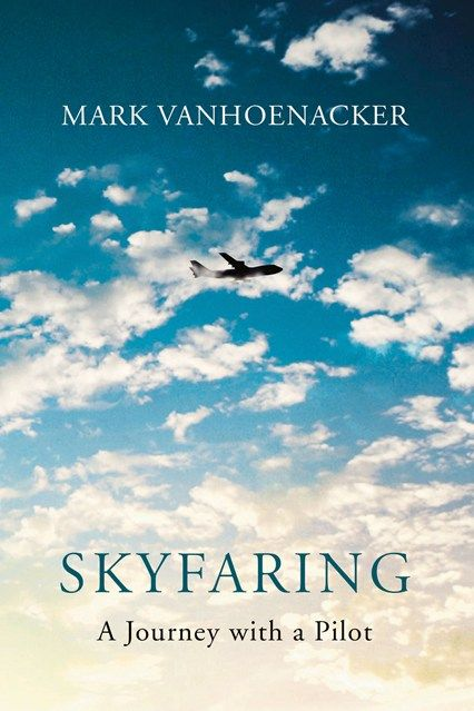 Travel writing   Books about flying (Condé Nast Traveller)