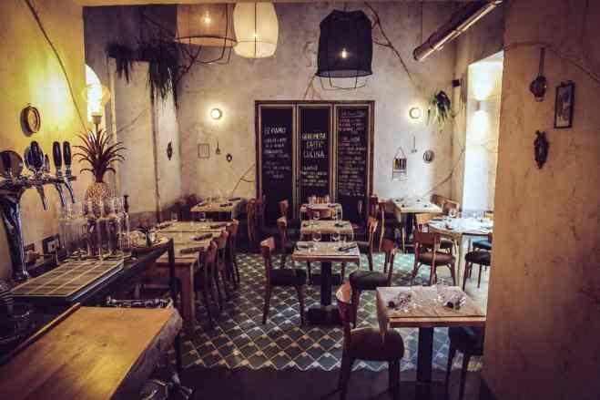 ROMA, QUIRINETTA CAFFE'  E CUCINA: TAPAS & CHAMPAGNE OGNI VENERDI' A PARTIRE DALLE 19 | MezzoStampa - l'informazione di Scafati e dintorni