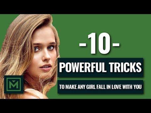 How to make any girl kiss you