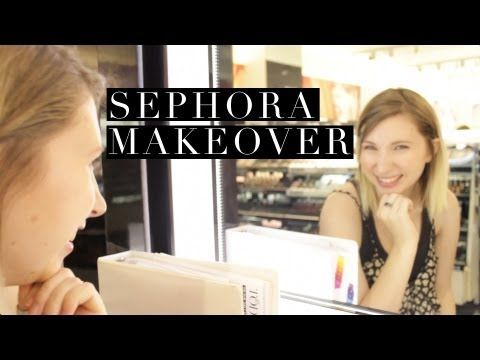 Marion | Sephora Makeover. - http://47beauty.com/marion-sephora-makeover/ http://47beauty.com/beauty-tutorials/sephora/ 				  https://www.avon.com/?repid=16581277  Thanks to the Keystone Fashion Mall Sephora in Indianapolis for letting me film! Products [I Remember] Ole Henriksen Sheer Transformation http://www.sephora.com/sheer-transformation-P42342 Bare Minerals Pretty Amazing Lip Color in Witty http://www.sephora.com/pretty-amazing-lip-color-P286721?skuId=1336312 http://de