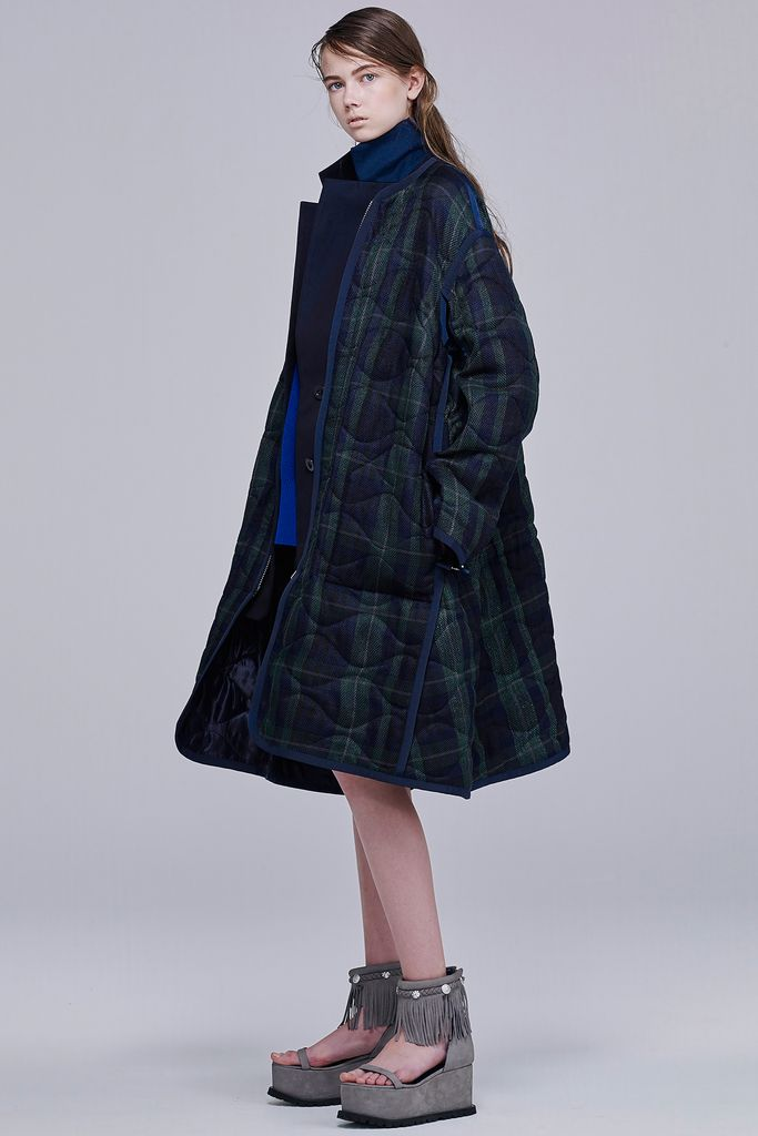 Sacai Resort 2016