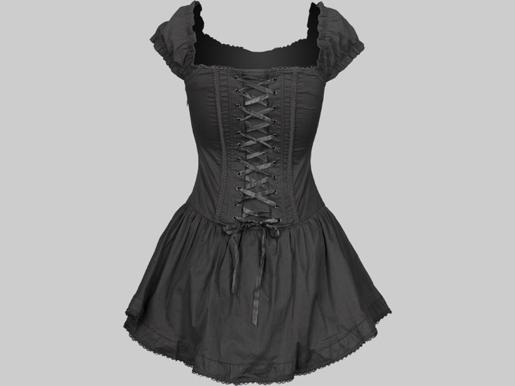 Harness dress restyle frisco