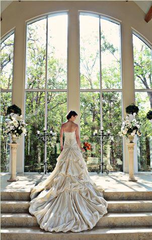 11 best Weddings Ashton Gardens - Dallas images on Pinterest ...