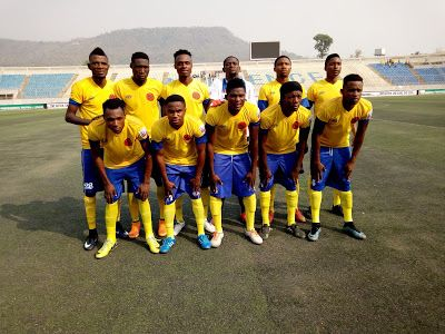 Tornadoes come from goal down to draw ABS 1-1   Niger Tornadoes on Wednesday in Lokoja came from a goal down to force ABS Ilorin FC to a one all draw in a Match Day 2 Nigeria Professional Football League (NPFL).  The visitors started the game chasing their own shadows before they got their grove back in the 22nd minute.  Mohammed Mohammed who scored the Saraki Boys first goal of the season against Akwa United on Sunday in Ilorin gave ABSFC the lead thirty minutes into the game.  Mohammed…