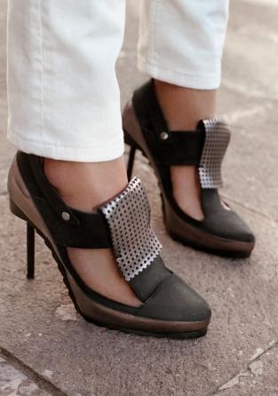 High Heel Pumps | Black | & Other Stories