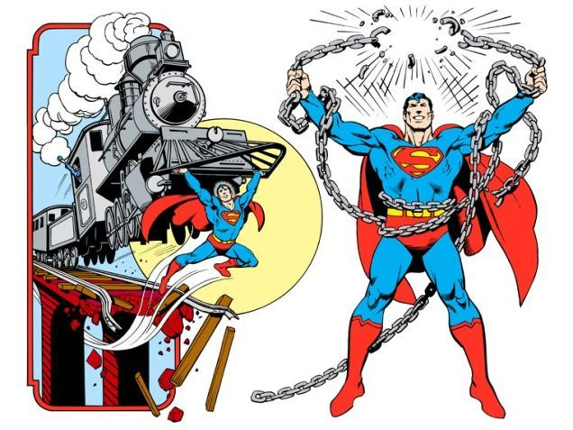 DC's 1982 Character Style Guide is a Beautiful Treasure Trove of Comic Book Nostalgia