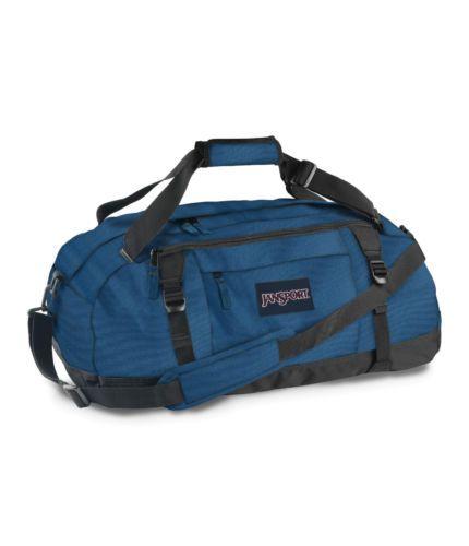 Gym Bag Jansport: JanSport-Holdall-24-60cm-Travel-Gym-carry-on-mens-womens