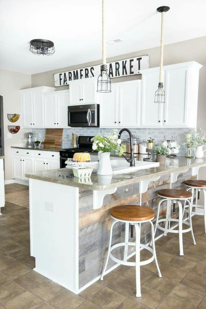 Blesser houses amazing kitchen transformation is leading our friday favorites this week