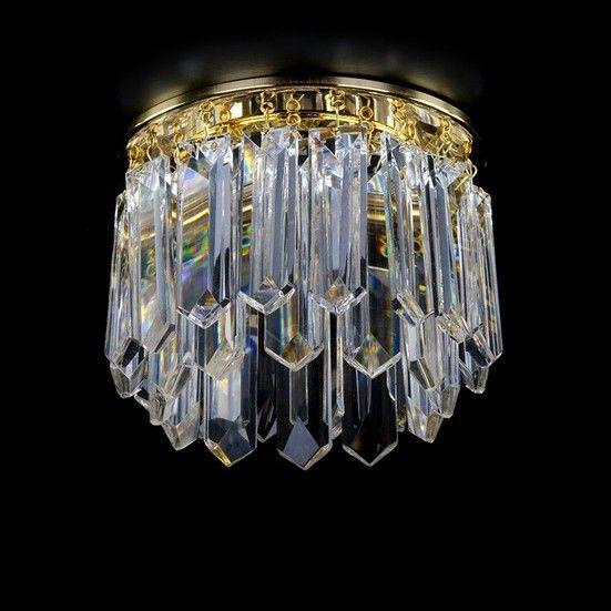 Crystal Spot Lights by ArtGlass #CrystalSpotLights