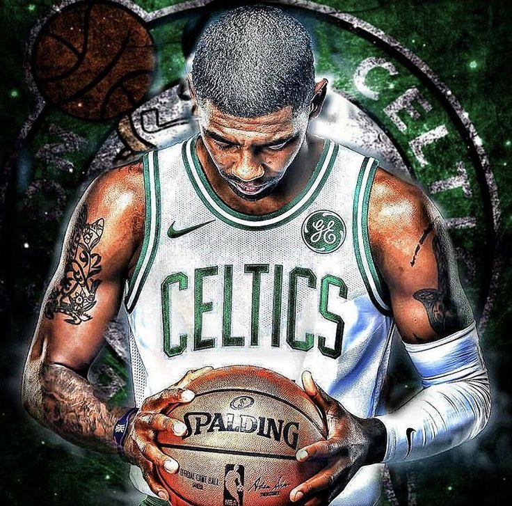 Kyrie Irving Wallpaper: 597 Best Boston Celtics Images On Pinterest