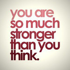 I am willing to find out.: You Are Strong, Remember This, Quotes, Sotrue, Strength, Jillian Michael, So True, Weights Loss, Be Strong