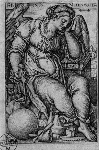 Hans Sebald Beham (German, 1500-1550): History, Myth, and Allegory