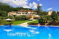 Wedding and event locations on Lake Garda -- hotel villa cariola