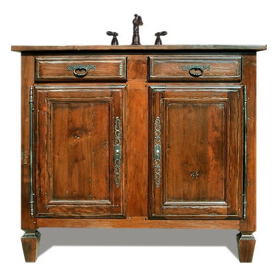 J tribble tuscany sink base creole style house for J tribble bathroom vanities