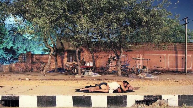Dhruv Malhotra: City Sleepers | The Matter Within: New Contemporary Art …