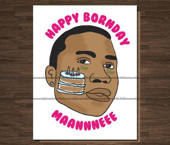 25+ Unique Boyfriend Birthday Cards Ideas On Pinterest