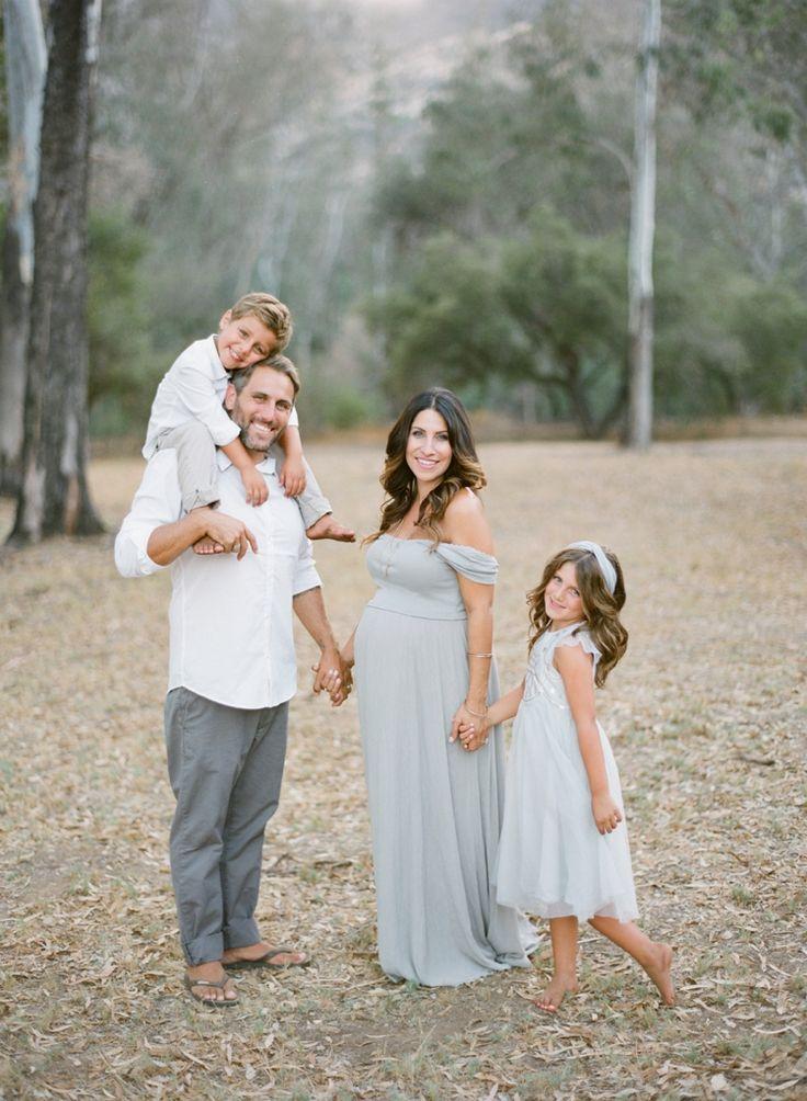 Landan Family Of Almost Five