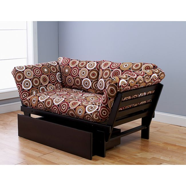 You Ll Love The Look And Versatility Of This Contemporary Wooden Futon Frame