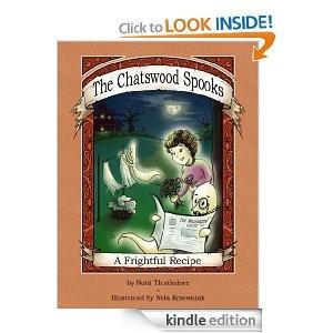 The Chatswood Spooks: A Frightful Recipe