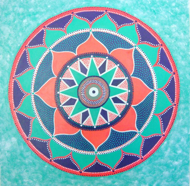 "JOURNEY WITHIN | Acrylic on Linen 76cmx76xm (30""x30"") $1200"