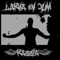 #larvaovcum #loc #blackmetal #netlabel #metal #acab #blackwingedsheep #sheep #united #nation #producitions #records #santan #freemusic #free #cc #doskammer #vulvacroma #diabolus #ex #machina #diabolusexmachina #tyndall #death #core #mathcore