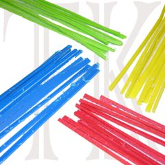 Plastic Welding Rod, 10 Pack