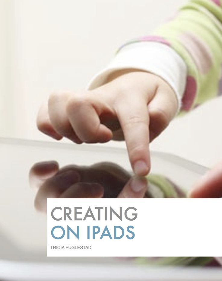 This resource includes the presentation from Tricia Fuglestad's Master Class on using iPads in the Arts. Inside, you'll find lesson ideas, templates, and resources, as well as bonus materials that support the master class training.