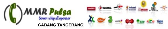 Pulsa All Operator Tangerang