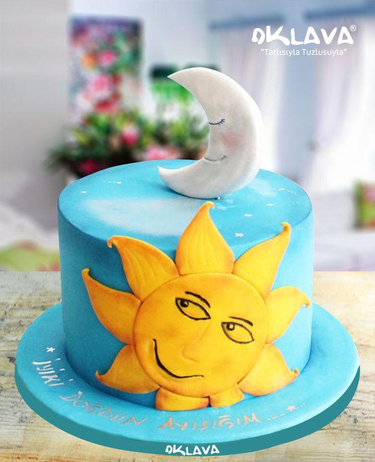 Güneş ve Ay Butik Pasta size ve sevdiklerinize özel pastalar. Ürün fiyatı ve detayları için tıklayınız. Veya 0212 503 43 73 telefon numaramızdan arayınız.