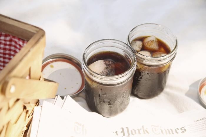 Simple cold brew coffee | Feed me! | Pinterest