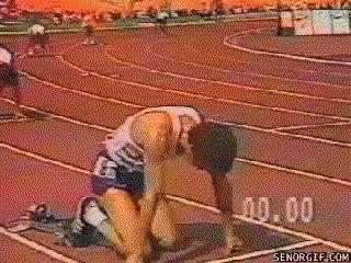 Gold medal for effort.