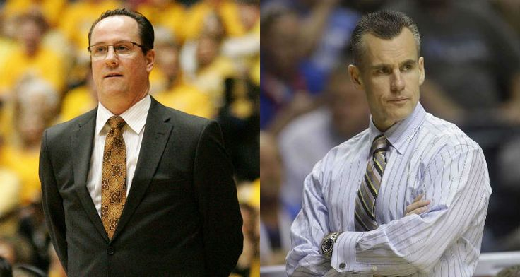 Billy Donovan & Gregg Marshal Coaching U 2014 Clinic Notes: December 2, 2014, 6:00 am