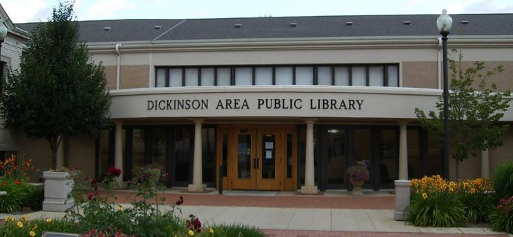 8 best Dickinson, Nort...