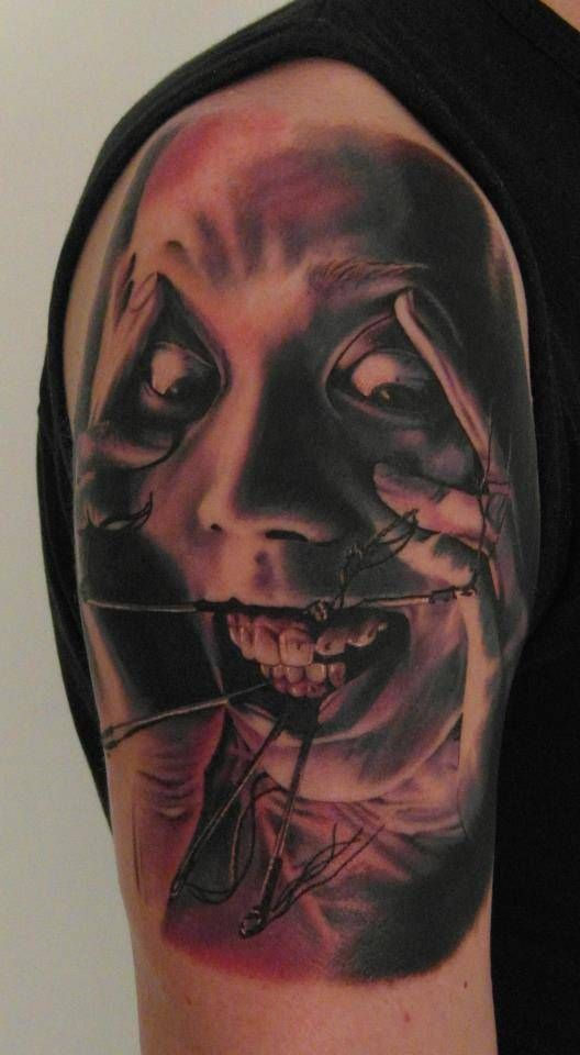 468 best images about random tattoos on pinterest for Mobile tattoo artist