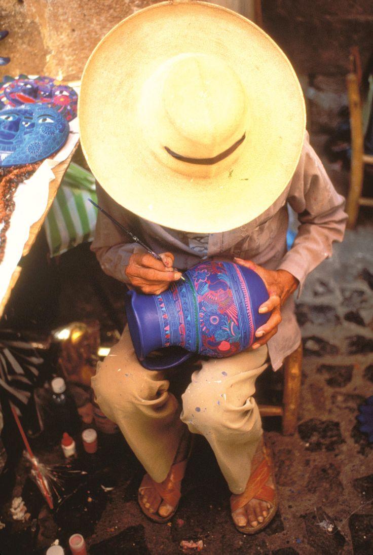 Artesanía México