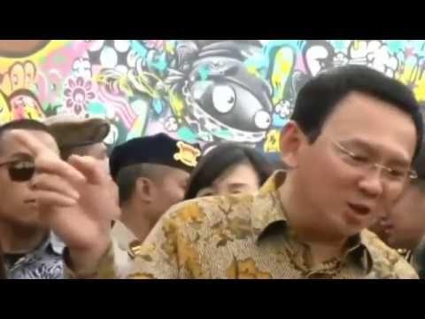 AHOK akan dikenang dengan cara ini, mencari pemimpin Jakarta