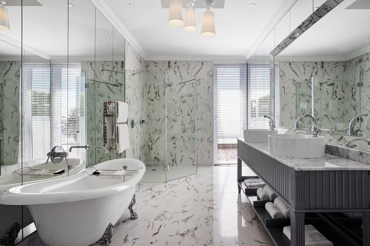 The Marly Hotel - Cape Town, South Africa