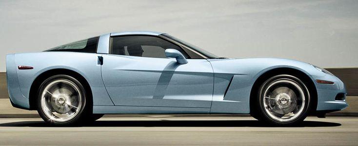 The Corvette Story: 2012 Corvette
