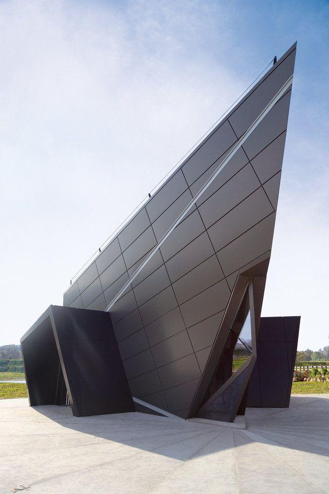 muzeul digital din pecica- igloo
