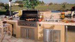 11 besten Ideen und Entwürfe für Ihre Outdoor-Küche für Ihre atemberaubende Küche   – Kevin Kehl