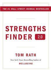 StrengthsFinder 2.0 - http://www.aktivnetz.net/read-strengthsfinder-2-0-free-online.html