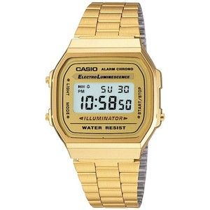 Oh yes!! #Casio Gold Vintage