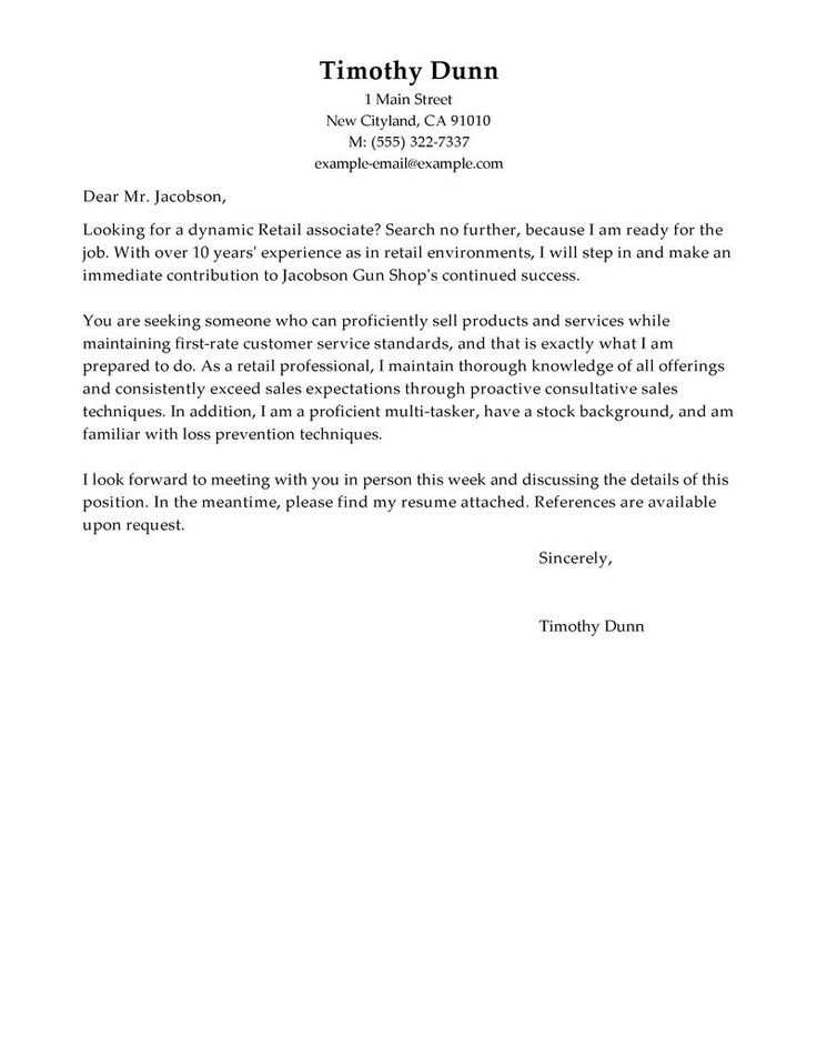 17 best ideas about resume cover letter examples on