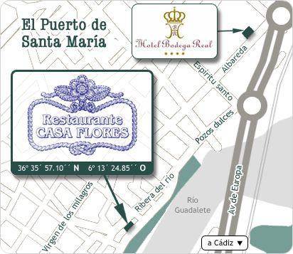 casa flores puerto de santa maria - Google Search