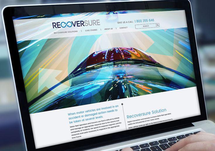 Recoversure Website launcing soon