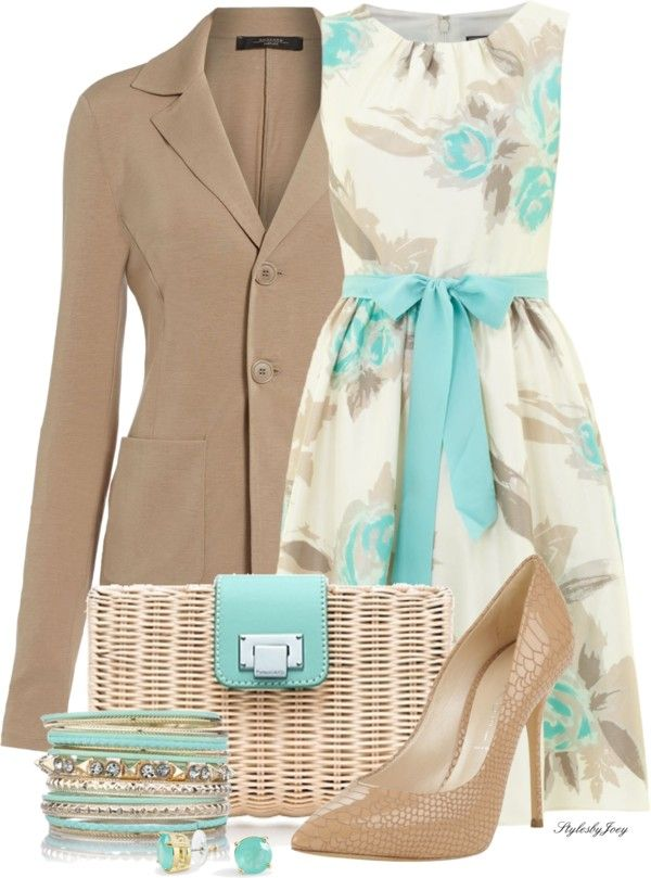 """""""Tiffany & Co. Clutch"""" by stylesbyjoey ❤ liked on Polyvore"""
