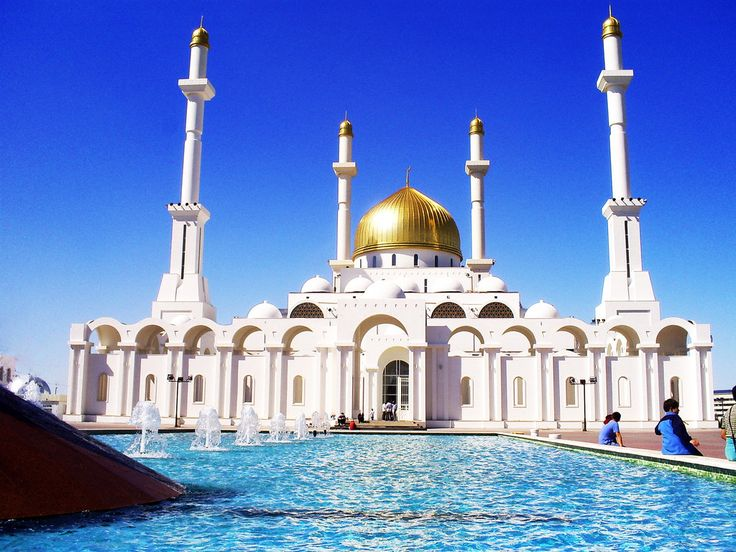 Meczet Pinterest: 13 Best World Famous Mosques Images On Pinterest