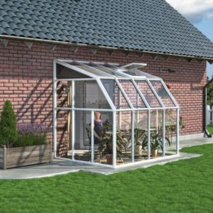 25 Best Ideas About Lean To Greenhouse Kits On Pinterest
