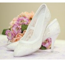 Свадебные туфли EVA