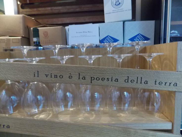"""""""Il #vino è la #poesia della #terra"""" Una frase che rispecchia in pieno la nostra filosofia."""